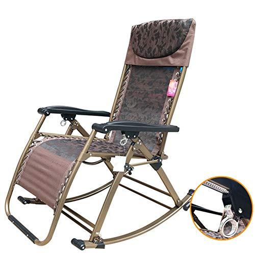 Le migliore sedie a dondolo da giardino | Prezzi e