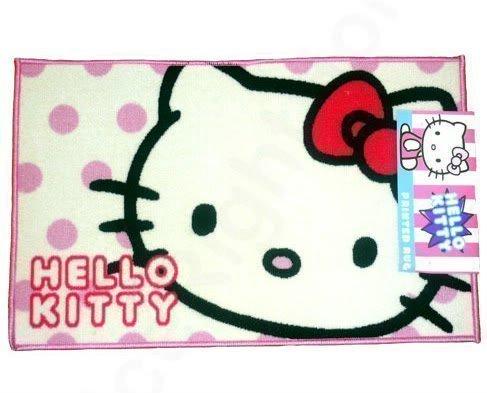 Hello Kitty tapis Fille 50x80cm