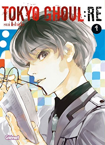 Tokyo Ghoul Re - Tome 01