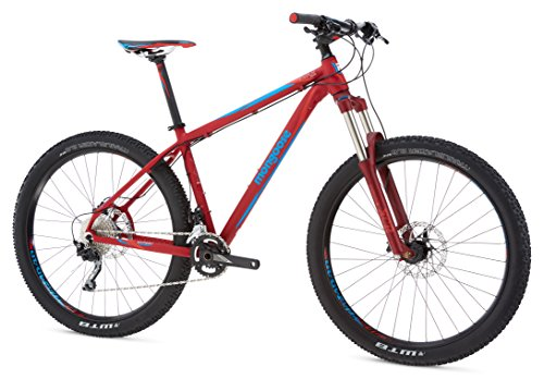 Mongoose Men's Tyax SUPA Expert 27.5+ Wheel,...