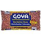 Goya Kidney Beans, Red, 1 Pound