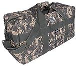 Commando Industries US Army Airforce Bag Grand Sac de Sport et de Voyage 57L (ACU Tarn)