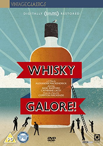 OPTIMUM RELEASING Whisky Galore [DVD]