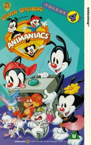 Animaniacs - Vol. 4