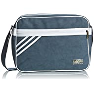 Shoes adidas Airliner Shoulder Synthetic Messenger Adidas Airliner Suede  Boonix Bag 24df418bd5e98
