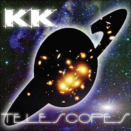 Kevin Kerrigan & K. K