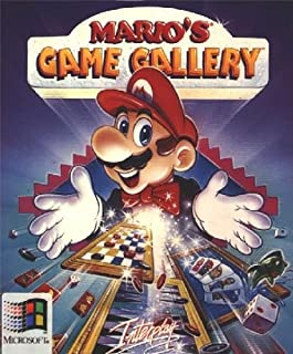 Best mario's game gallery Reviews