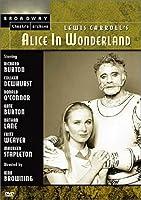 Lewis Carroll's: Alice in Wonderland [DVD] [Import]