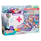 Kindi Kids Hospital Corner - Unicorn Ambulance