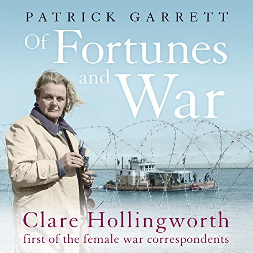 Couverture de Of Fortunes and War