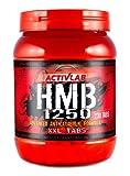 ACTIV Lab HMB 1250XXL Tabs (230Tabs), 1er Pack (1x 400g)