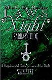 *OP MET Sabbat Guide (Mind's Eye Theatre)