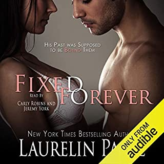 Fixed Forever, Book 5 audiobook cover art