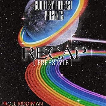 Recap (freestyle)