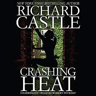 Crashing Heat cover art