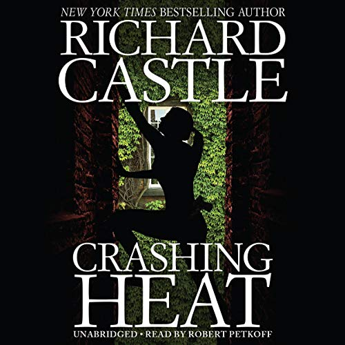 Crashing Heat cover art