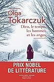 Dieu, le temps, les hommes et les anges - Prix Nobel de littérature - Format Kindle - 9782221247525 - 8,99 €