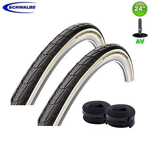 Schwalbe Fahrrad Reifen Delta Cruiser SBC //// alle Größen Farben