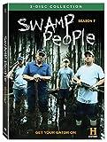 Swamp People Dvds