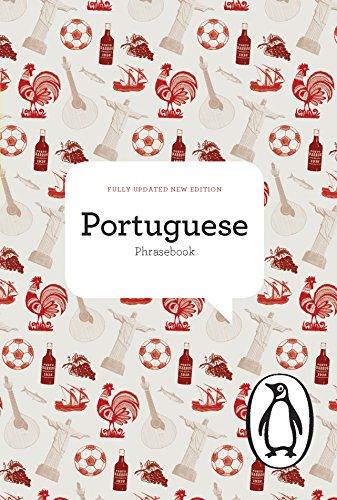 Compare Textbook Prices for The Penguin Portuguese Phrasebook Phrase Book, Penguin Revised ed. Edition ISBN 9780141394824 by Norman, Jill,de Figueiredo, Antonio