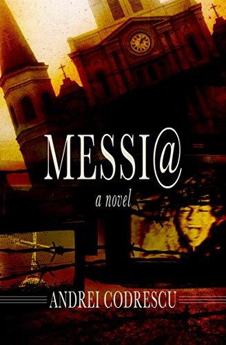 Messi@: A Novel (English Edition)