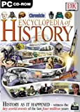 Chronicle Encyclopedia Of History [import anglais]