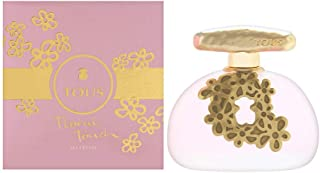 Tous Floral Touch So Fresh for Women 3.4 oz EDT Spray