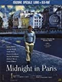 Midnight in Paris(edizione speciale) (+libro)