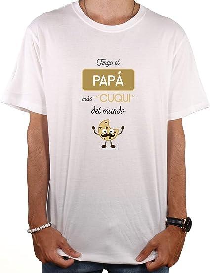 PROMO SHOP Camiseta Personalizada Día del Padre