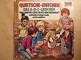 Quietsche-Entchen (Und andere lustige Lieder und Geschichten)