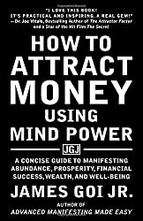 Positive Mindset Books - How to Attract Money Using Mind Power