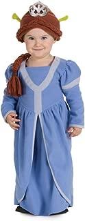 Princess Fiona Baby Shrek Young Children's Costumes