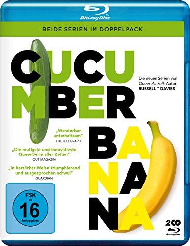 Cucumber & Banana [Blu-ray]
