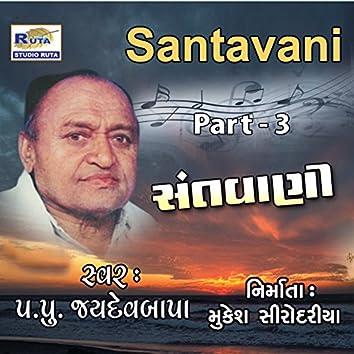 Santavani, Pt. 3