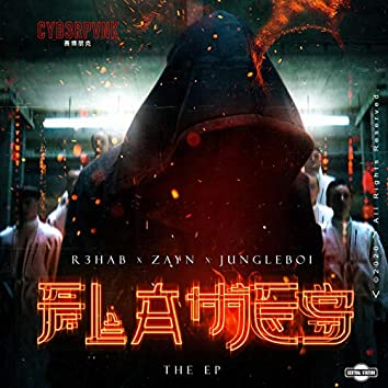 Flames (The EP)