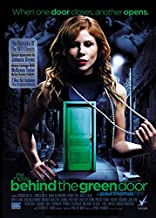 The New Behind the Green Door (2 Dvds, Original and New)