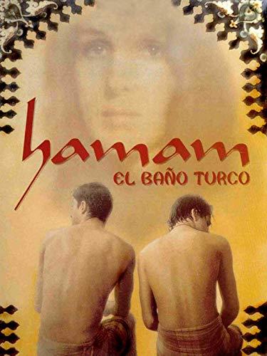 Hamam: el baño turco