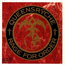Rage for Order by Queensryche (1986-11-21)