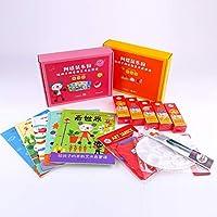 阿提鼠乐园-给孩子的早教艺术启蒙课 正版 曼迪斯坦利, 曼迪斯坦利, 奥克 利 9787547729182