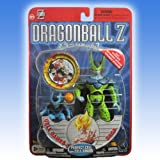 Dragonball Z 5' PERFECT CELL w/CELL JUNIOR Action Figure Set (CELL GAMES SAGA) - IRWIN TOYS SERIES 6