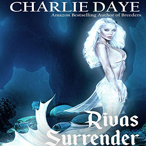 Riva's Surrender (Hunter's Series)  By  cover art