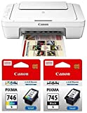 7. Canon Pixma MG 3070S All-in-One Wireless Inkjet Colour Printer (Black)