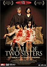 A Tale of Two Sisters [Import allemand]