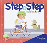 Step by Step – English for Kids
