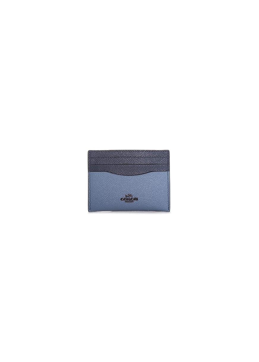 猟犬マエストロ悪夢Coach HANDBAG レディース US サイズ: One Size カラー: ブルー