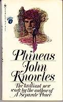 Phineas B0007EM3O0 Book Cover