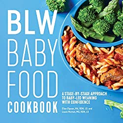 which is the best toddler recipe books in the world