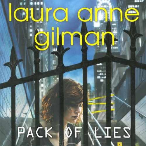 Packs of Lies cover art