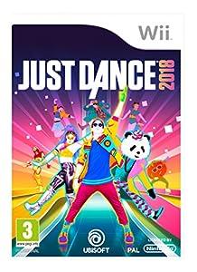 Just Dance 2018 [Importación italiana]