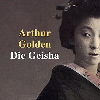 Die Geisha Titelbild